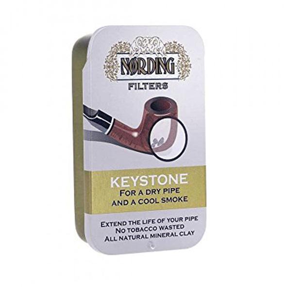 Nørding - Eriksen Keystone Filter 15gr.
